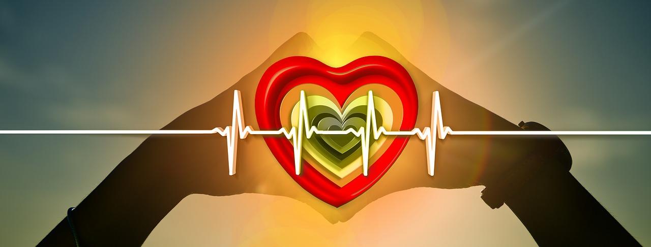 Feel Heart Pulse