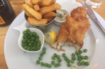 Fish and Chips LOVE